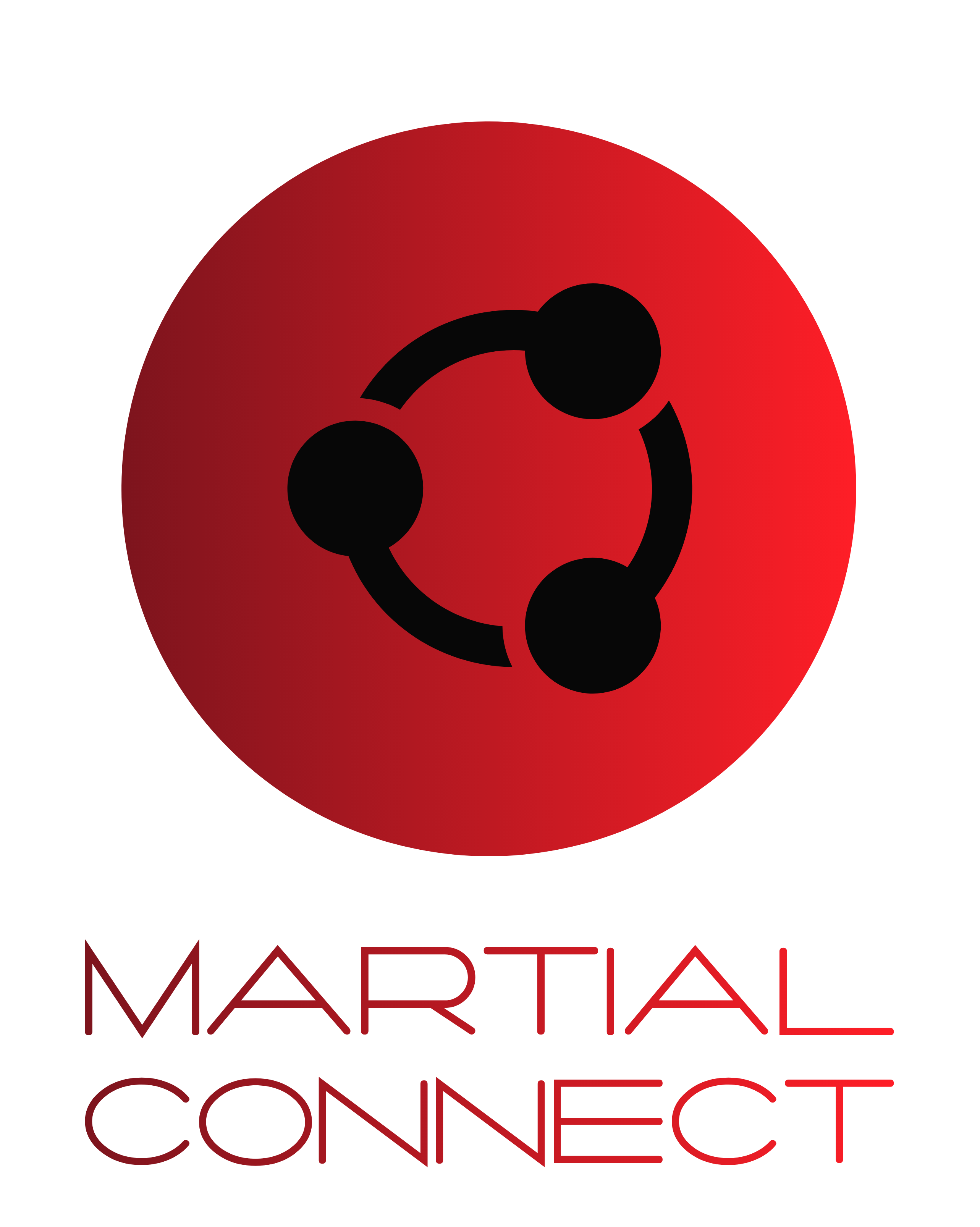 Martialconnectred
